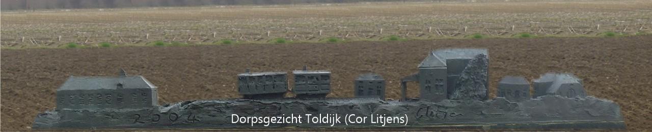 Dorpsgezicht Toldijk
